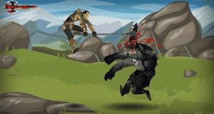 تنزيل لعبة القتال والمصارعة اسطورة التنين Dragon Age Legends