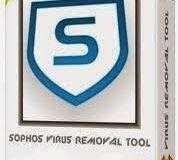 افضل برنامج مسح الفيروسات Sophos Virus Removal Tool مجانا