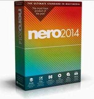 تحميل برنامج نيرو 2014 Nero لنسخ الديفيدي و السي دي