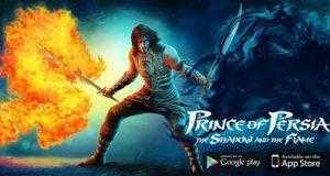 تحميل لعبة برينس او بيرسيا Prince of Persia للاندرويد