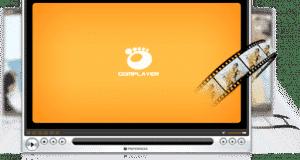 جم بلير تحميل لتشغيل الميديا GOM Player 2.3.5.5258