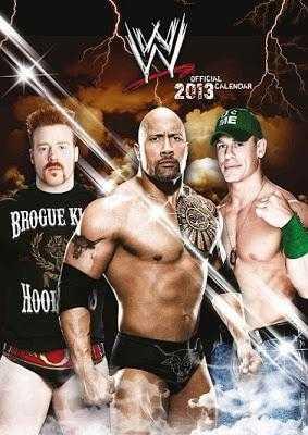 تحميل لعبة المصارعة للكمبيوتر مجانا Download Wrestling Game Free