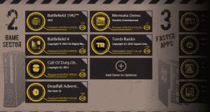 تحميل برنامج Auslogics Disk Defrag Touch