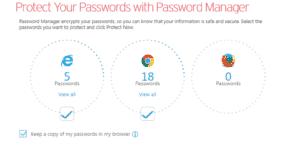 تحميل برنامج Trend Micro Password Manager