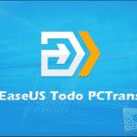 تحميل برنامج EaseUS TODO PCTrans لنقل الملفات