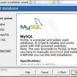 تحميل برنامج Firebird لإدارة قواعد البيانات