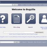 تحميل برنامج Bugzilla لتتبع الأخطاء