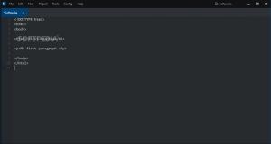 تحميل برنامج Lines Code Editor لتحرير الأكواد